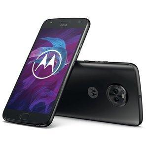 $49.99Motorola Moto X4 32GB 无锁智能手机
