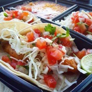 免费两份鸡肉TACODel Taco 会员限定限时免费优惠