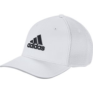 Adidas男款网眼棒球帽