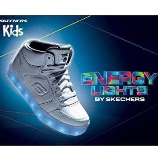 From $13.03Skechers Kids' Energy Lights Sneaker @ Amazon.com