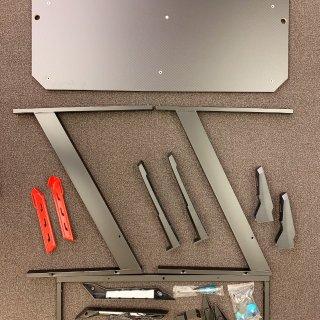 十级电竞装备 | EUREKA Z1-S电竞桌全面测评