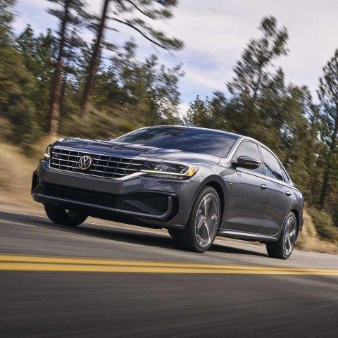 增配 降价 超实惠2020 VW Passat 大众帕萨特 北美售价公布