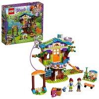 Lego Friends 系列 Mia的树屋 41335