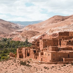 As low as $560 with Checked BagU.S Cities Flight to Morocco Round-Trip Price Drop