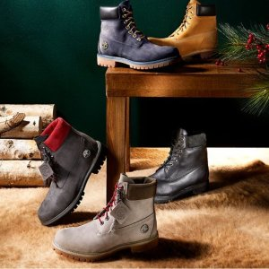 Up to 50% Off+Extra 25% OffTimberland Men's Boots @ macys.com