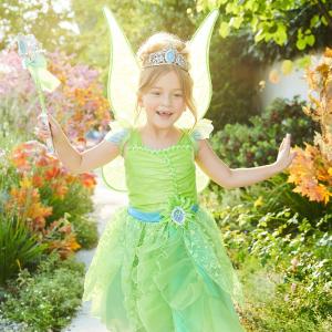上新:迪士尼官网 儿童成人万圣节服饰优惠 全新服饰低至$30.95