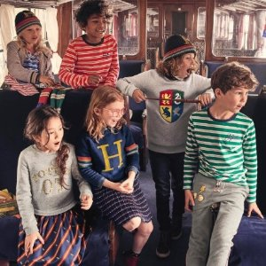 Hot!Mini Boden Harry Potter Collection