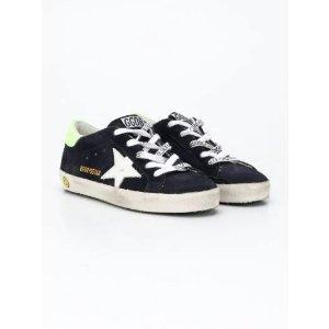 Superstar 小脏鞋