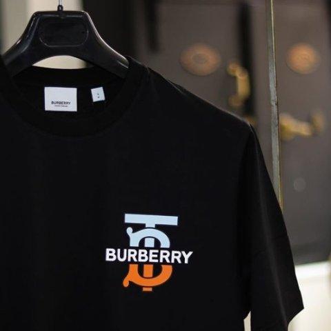 7.5折!格纹衬衣£217Burberry 七夕大促 收格纹衬衣、经典Woc、小鹿等爆款
