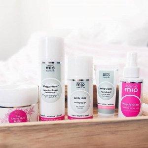 7.5折 孕妈必备Mama Mio 专业孕期护理产品促销