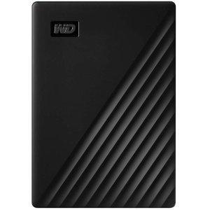 史低价:WD 5TB My Passport 移动硬盘