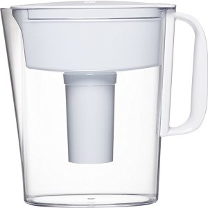 $14.99Amazon Brita 5 Cup Metro Water Pitcher with 1 Filter