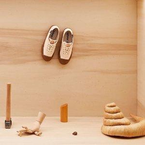 低至6折!€72收小白鞋Camper官网 季中大促开启 西班牙百年工艺鞋履品牌 新颖舒适