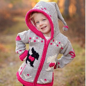 From $6.99select Cold-Weather Kids Clothes @ Zuily