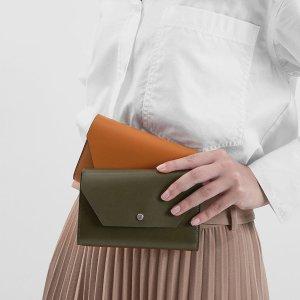 低至5折 £25收封面钱包Charles & Keith 钱包卡包专场大促 Woc钱包好看又实用
