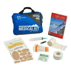 紧急基本医疗包