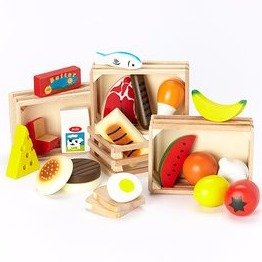 As Low as $4.49 + $10 Off $30 + FS Melissa & Doug Sale @ Zulily
