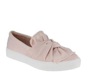 $9.97 凑单佳品白菜价:MIA Zani Bow 休闲鞋