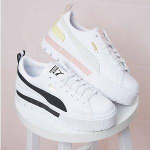 2.7折起 £130收Celine小白鞋TK MAXX 运动鞋、休闲鞋专场 Puma、Nike、Moschino 全参与