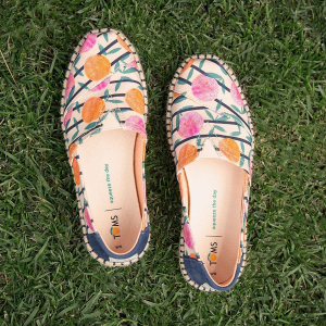 70% Off From $14.97TOMS Surprise Sale