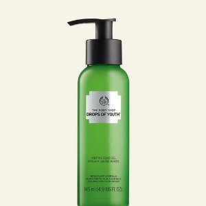 The Body Shop$10 0ff with $70Drops of Youth™ Youth Liquid Peel