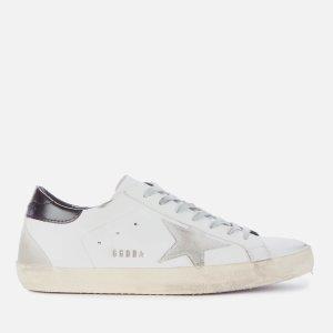 Golden Goose Deluxe Brand男士小脏鞋