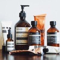 闪购:Aesop 精选天然护肤产品促销 折扣随时失效