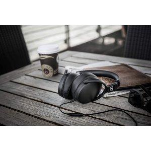 $75.67 (原价$149.95)史低价:Sennheiser 森海塞尔 HD 4.30G 头戴式耳机 (安卓版)