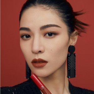 低至6折+满送9件好礼Armani Beauty 精选美妆香氛套装促销