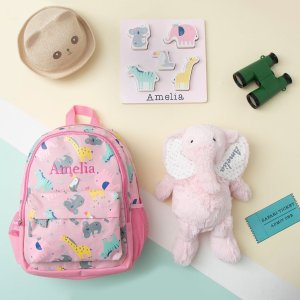 20% Off for $100+My 1st Years Personalized Baby Backpack Sale