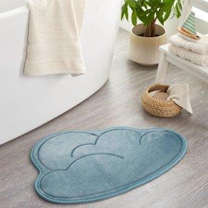 低至2折 $1.99起Simons 清新浴室必备单品 上相的INS风唯美卫浴就在你家