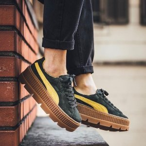 huge selection of 8a398 829c6 Extra 20% Off Puma Fenty Style @ SHOEBACCA Dealmoon ...