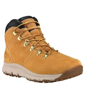 Timberland| Men's World Hiker Mid Boots