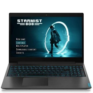 $599Lenovo Ideapad L340 Laptop (i5-9300H, 1650, 8GB, 512GB)