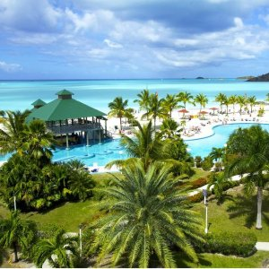 From $649 Wtih $150 Resort Credit4-Nt  Antigua All-Incl. Beach Trip w/Air