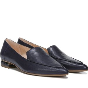 Franco Sarto买2双享7.5折,买3双享7折乐福鞋