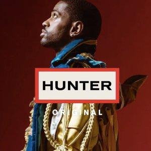 低至5折+部分额外9折Hunter 官网经典雨衣雨靴特卖 收英国皇室御用同款