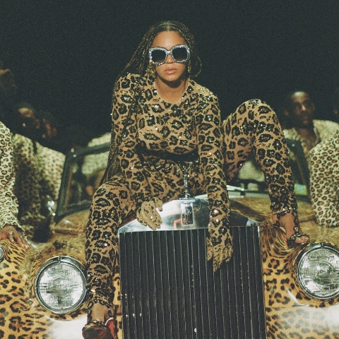 7/31 Disney+Black Is King A Film By Beyonce