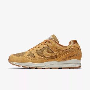 NikeAir Span II Premium 运动鞋