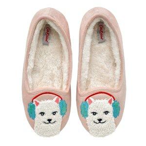 Cath Kidston拖鞋