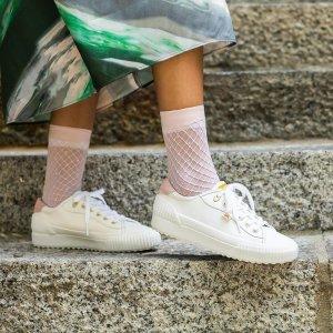 一律$35Keds 超舒适运动鞋专场热卖 收多款百搭小白鞋