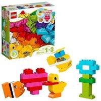 Lego Duplo 系列 我的第一个积木玩具 10848