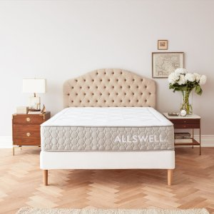 Extra 30% OffDealmoon Exclusive: Allswell Luxe Hybrid Mattress on Sale