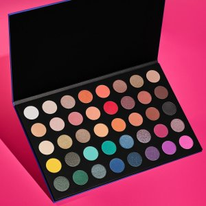 $5 OffDealmoon Exclusive: Wet N' Wild new 40 Palette
