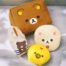 $8.6 / RMB59.2 直邮美国日本时尚杂志steady 3月刊 附录赠送 轻松熊小包