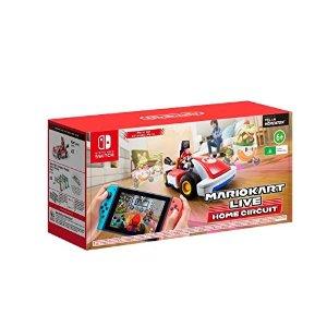 Nintendo马里奥赛车 Live 马里奥