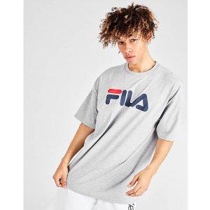 FilaMen's Fila Logo T-Shirt