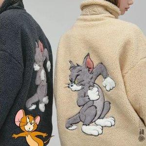 4.5折起+最高额外8折鼠你省钱:W Concept 新春红包大派送 入手猫和老鼠好时机