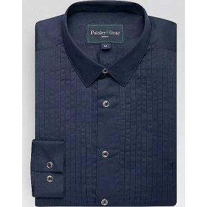 Paisley & Gray 衬衫