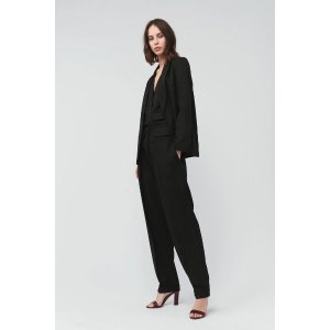 Victoria BeckhamRelaxed Fit Trousers